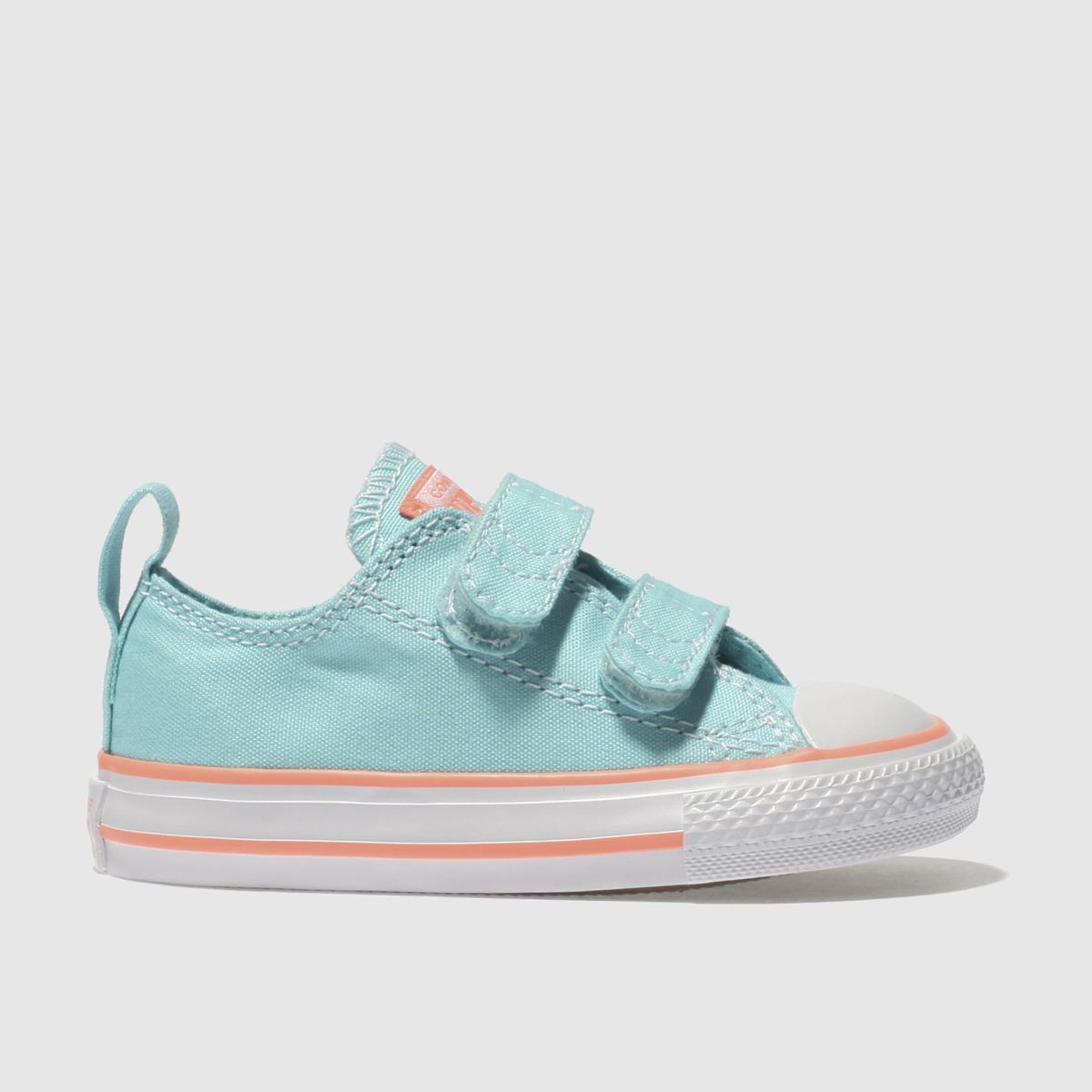 Converse Aqua All Star 2v Trainers Toddler