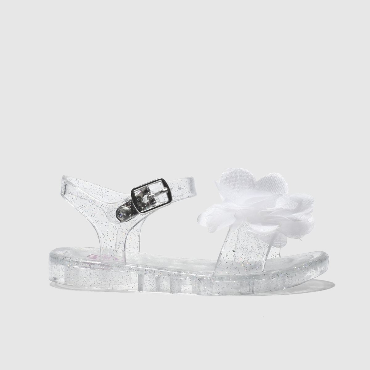 Lelli Kelly Lelli Kelly  Clear Fiore Girls Toddler Sandals