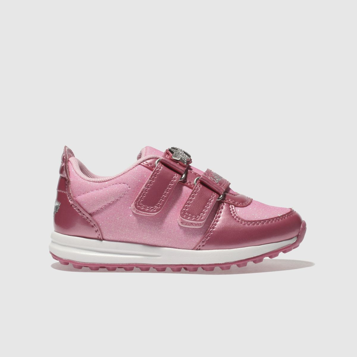 Lelli Kelly Lelli Kelly  Pink Colourissima Girls Toddler Trainers