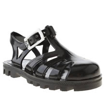 Toddler Black Juju Jellies Sammy