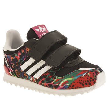 Adidas Multi Zx 700 Girls Toddler