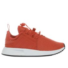 Adidas Coral Red X_plr Girls Junior