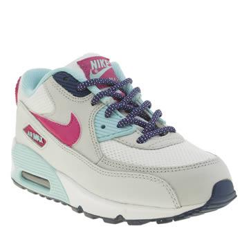 Nike Air Max 90 Mesh Blue