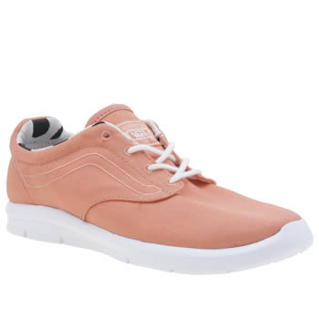 Vans Peach Iso 1-5 Girls Junior