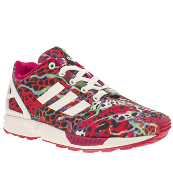 adidas girl trainers