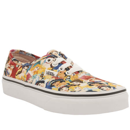 vans uk womens shoes