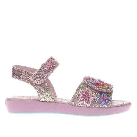 lelli kelly rainbow sandal 1