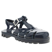 Junior Navy Juju Jellies Sammy