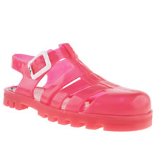Junior Pink Juju Jellies Maxi