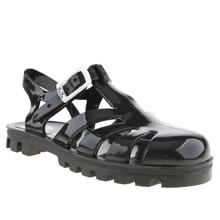 Junior Black Juju Jellies Sammy