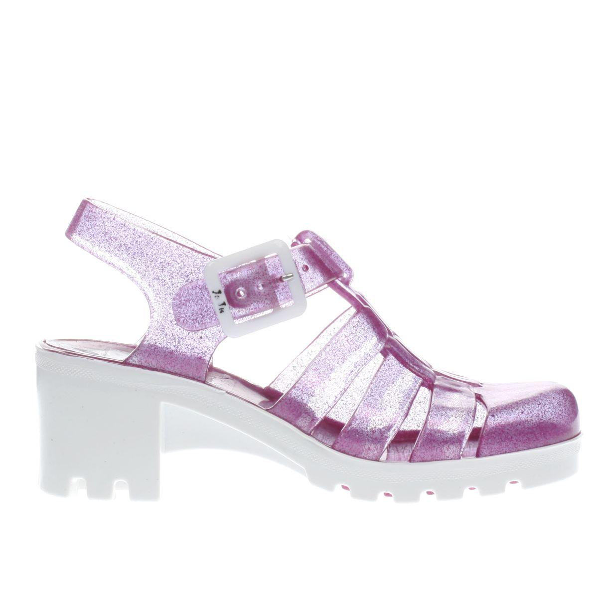 juju jellies Juju Jellies Purple Babe Girls Junior
