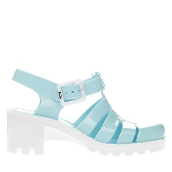 Juju Jellies Pale Blue BABE Girls Junior