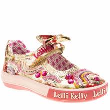 lelli kelly rainbow dolly 1