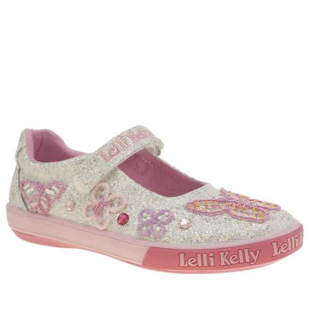 lelli kelly butterfly dolly 1