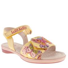 lelli kelly maisie sandal 1