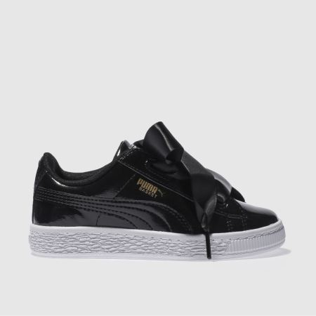 puma basket heart glam 1