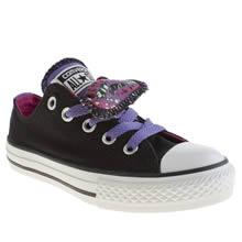 converse all star double tongue 1