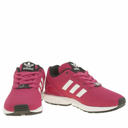 Adidas Zx Flux For Girls