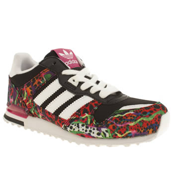 Adidas Multi Zx 700 Girls Junior