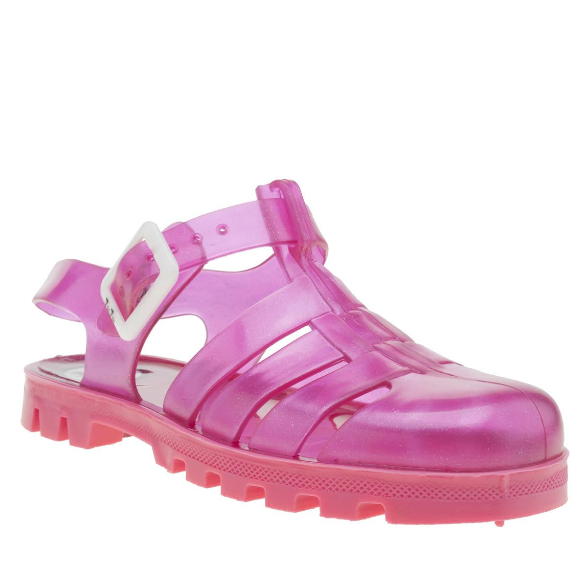 juju jellies Juju Jellies Pink Maxi Girls Junior