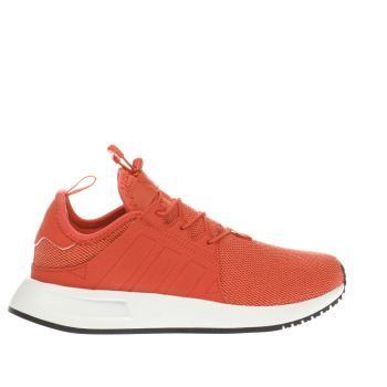Adidas Coral Red X_PLR Girls Youth
