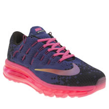 Nike Multi Air Max 2016 Girls Youth