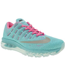 Nike Pale Blue Air Max 2016 Girls Youth