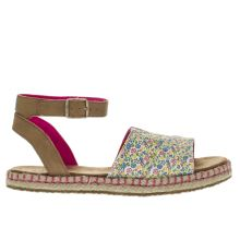 Toms Multi Malea Girls Youth