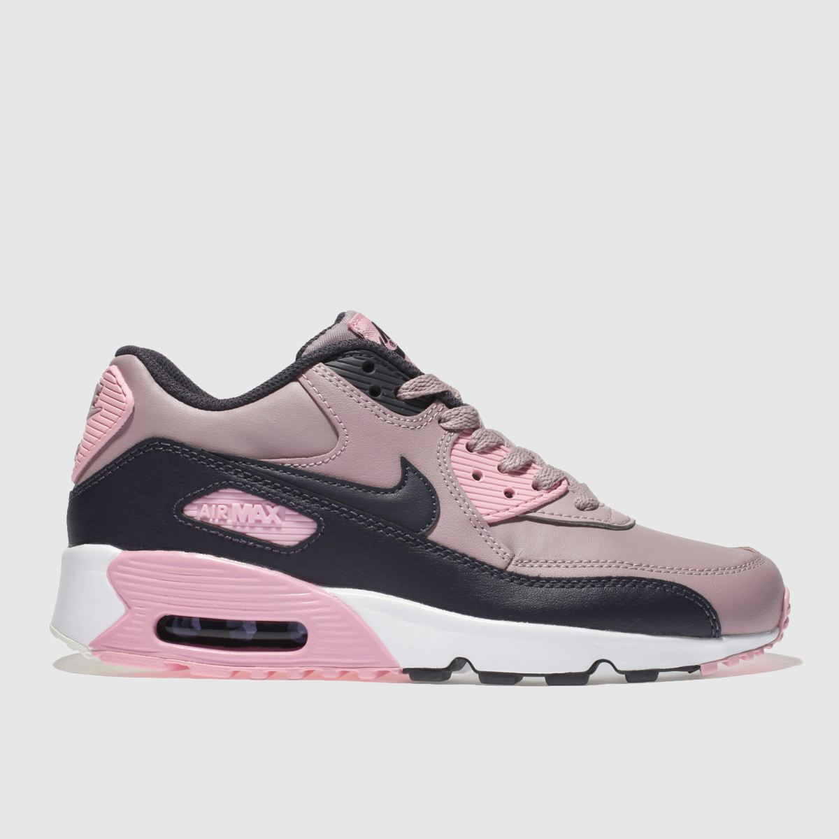 Nike Pink Air Max 90 Girls Youth Youth