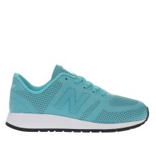 New Balance Turquoise 420 Girls Youth