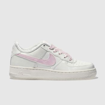 Nike Stone Air Force 1 Girls Youth