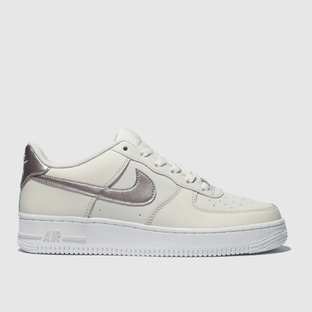 Nike Natural Aire Force 1 Trainers Youth