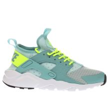 Nike Pale Blue Air Huarache Ultra Girls Youth
