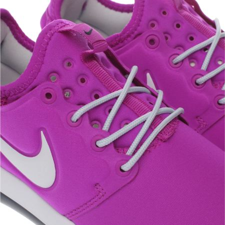 njbxi Girls Purple Nike Roshe Two Youth Trainers | schuh