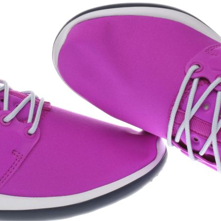 koikv Girls Purple Nike Roshe Two Youth Trainers | schuh