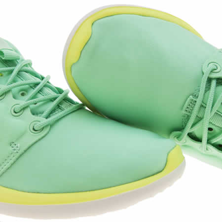 vpbqc Girls Turquoise Nike Roshe Two Youth Trainers | schuh