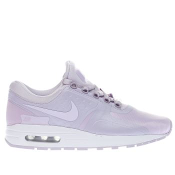 Nike Lilac Air Max Zero Girls Youth