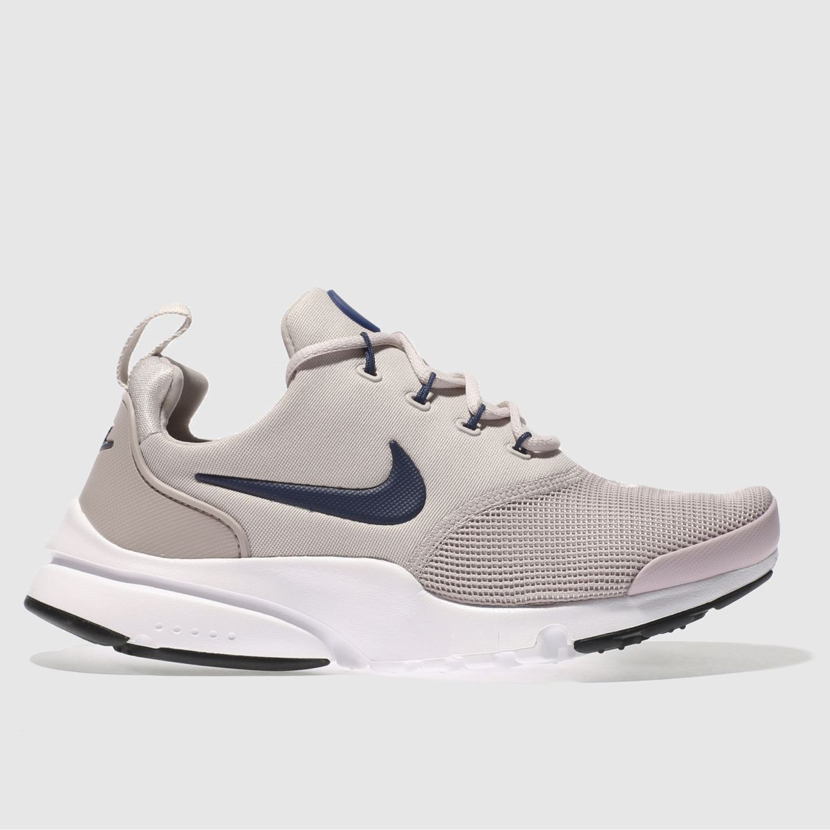 Nike Pale Pink Presto Fly Girls Youth Youth