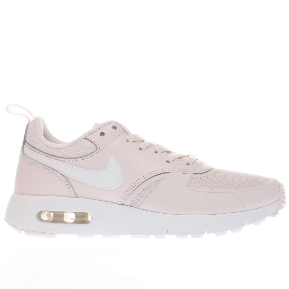 nike pale pink air max vision Girls Youth Trainers