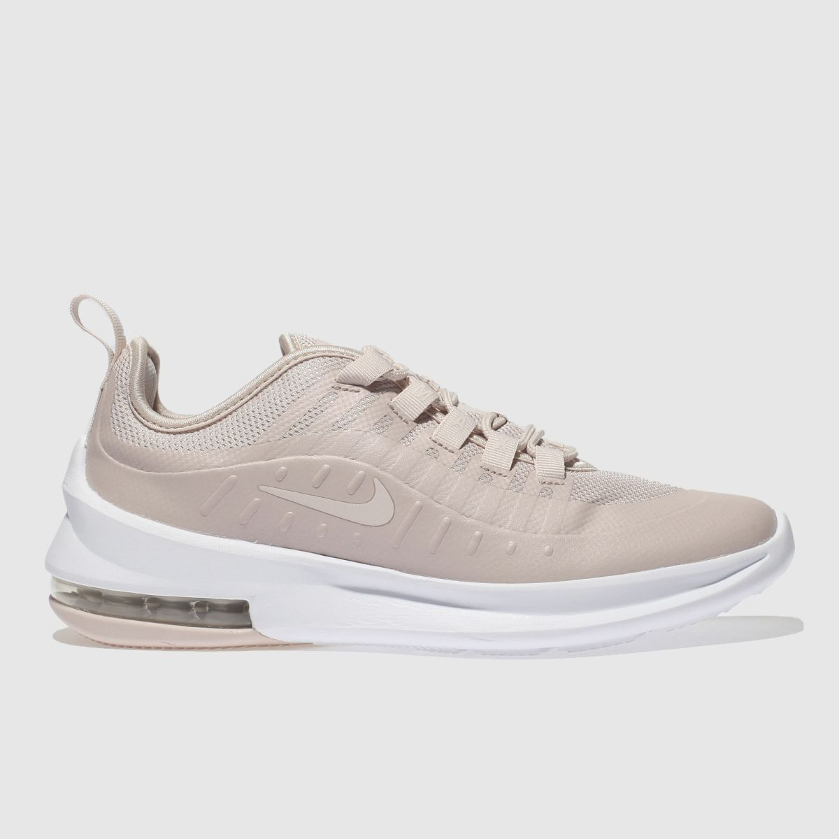 Nike Pale Pink Air Max Axis Trainers Youth