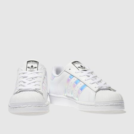 Adidas Superstar Kids Girls