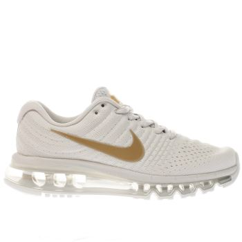 Nike Stone Air Max 2017 Girls Youth