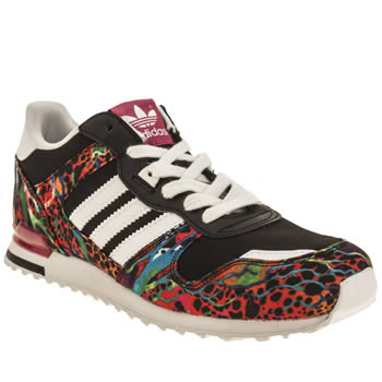 Adidas Multi Zx 700 Girls Youth