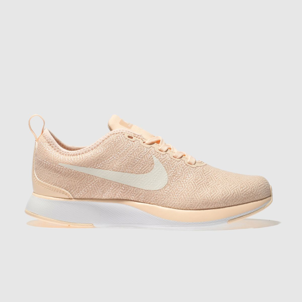 Nike Pale Pink Dualtone Racer Se Girls Youth Youth