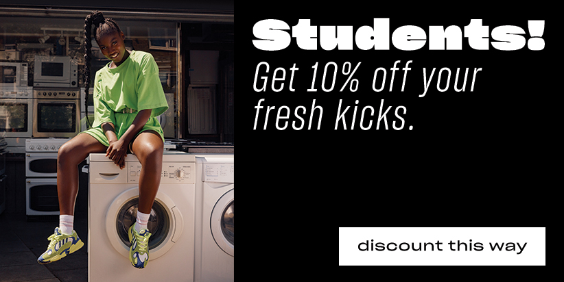 schuh Student Discount | 10% Off Shoes In Store and Online