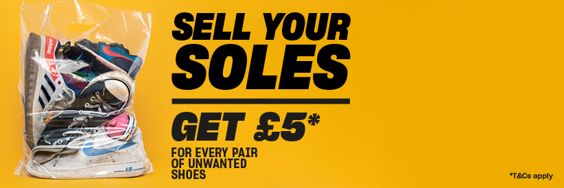 Sell Your Soles