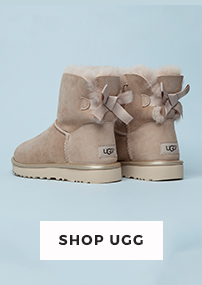 shop our full range of men's, women's and kids ugg boots including mini bailey bow at schuh