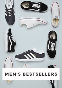 9f0088f8c68 shop our full range of men's bestsellers from adidas, converse, vans and  more at