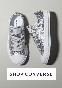 shop our full range of kids converse including the all star glitter ox at schuh
