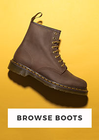 shop our full range of men's boots including the dr martens 1460 8-eye at schuh